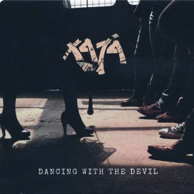 Xaja - Dancing with the devil