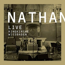 Nathan Gray - Live in Wiesbaden