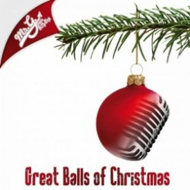 Mr. G and his Billy Boys – Great Balls of Christmas
