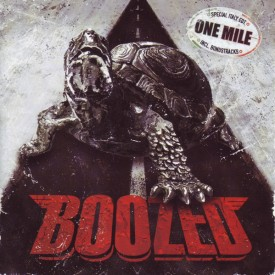 Boozed - One mile...