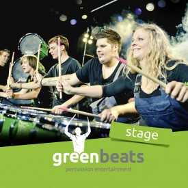 Greenbeats - Stage