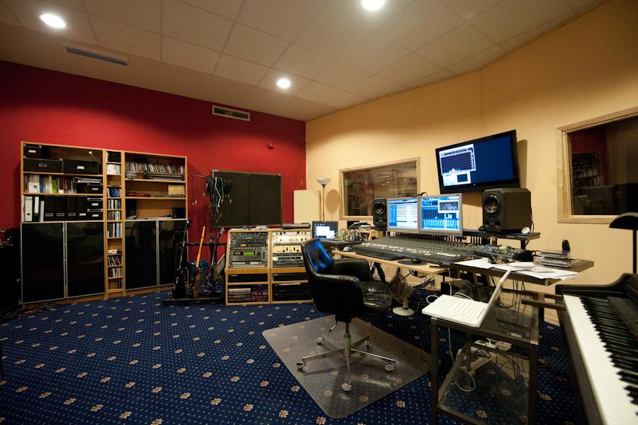 Studio   DocMaKlang - Tonstudio Osnabrück