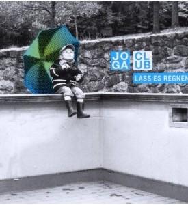 Joga Club – Lass es regnen