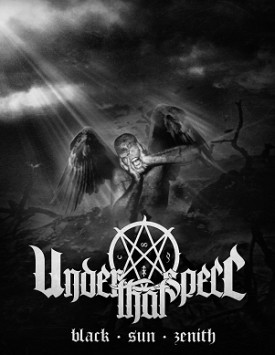 Under that spell – BLACK.SUN.ZENITH