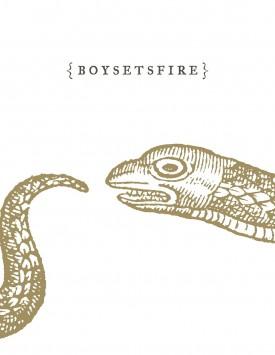 boysetsfire – boysetsfire (Bonusmaterial)