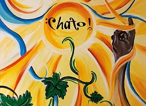 Chato! – So und nicht anders