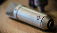 Technik-Update: Neumann U87