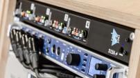 Technik-Update: API 3124+ Vorverstärker