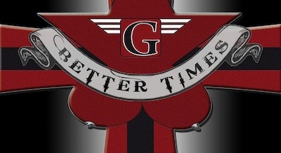 Gunslinger – Better times