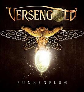 Versengold – Funkenflug (Bonus-CD)