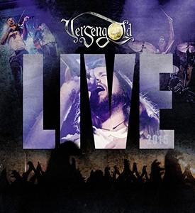 Versengold – LIVE