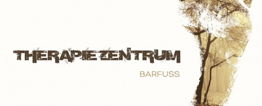 Therapiezentrum – Barfuss
