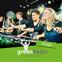 Greenbeats – Stage