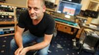 Die NOZ schreibt einen schönen Artikel über das Docmaklang-Studio.
