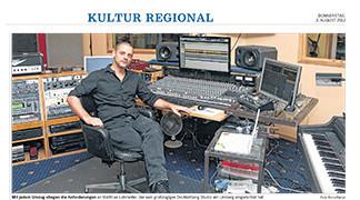 Neue Osnabrücker Zeitung, 03.08.2012