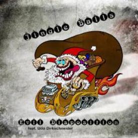 Evil Disposition feat. Udo Dirkschneider - Jingle Balls