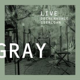 Nathan Gray - Live in Iserlohn