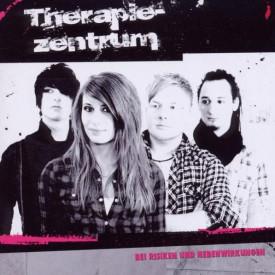 Therapiezentrum - Bei Risiken und Nebenwirkungen...
