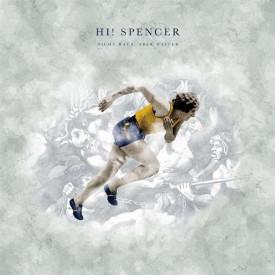 Hi!Spencer - Nicht raus, aber weiter