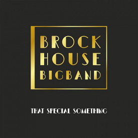 Brockhouse Bigband - That special something