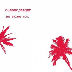 Duesenjaeger - las palmas o.k.