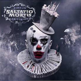 Saltatio Mortis – Zirkus Zeitgeist (Bonusmaterial)