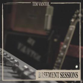 Tim Vantol: Basement Sessions