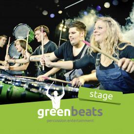 Greenbeats - Stage