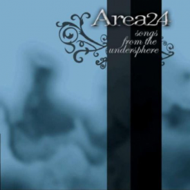 Area24 - Songs from the undersphere