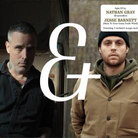 Nathan Gray / Jesse Barnett -Split