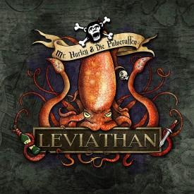 Mr. Hurley & Die Pulveraffen - Leviathan