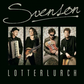 Svenson - Lotterlurch