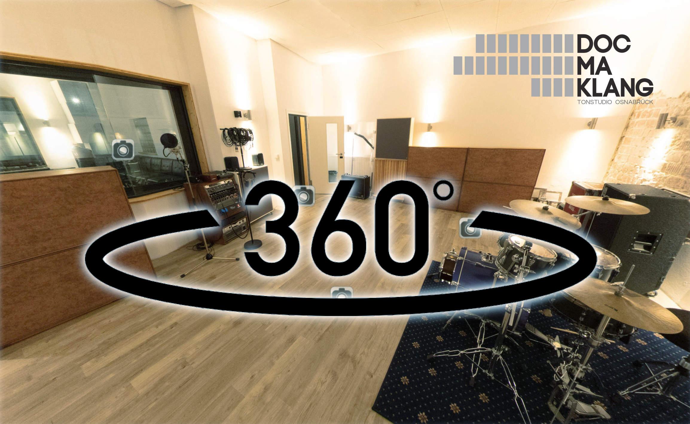 360°Pano